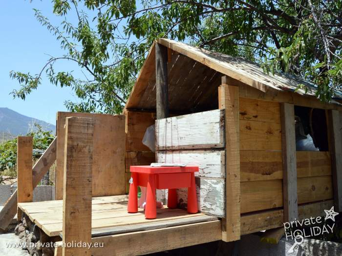 Ferienhaus auf teneriffa mit privatpool und meerblick for Ferienhaus mit privatpool