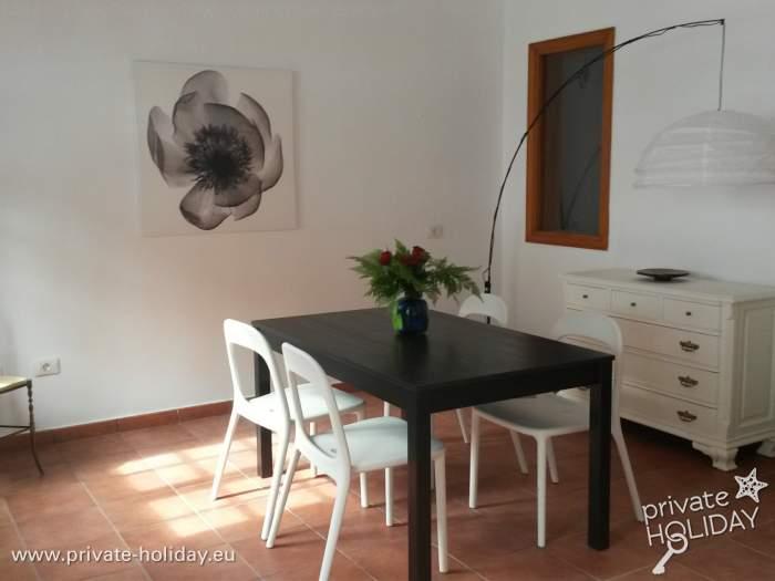 ferienwohnung in garachico mit terrasse und meerblick. Black Bedroom Furniture Sets. Home Design Ideas
