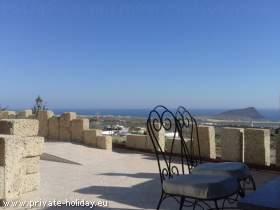 Ferienwohnung in einer Apartmentanlage in Atogo auf Teneriffa