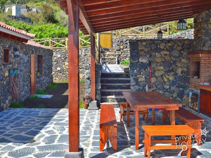 Außenküche Für Kinder : Ferienhaus mit terrasse außenküche und grillmöglichkeit
