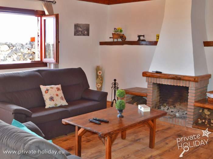 Außenküche Mit Backofen : Ferienhaus mit terrasse außenküche und grillmöglichkeit