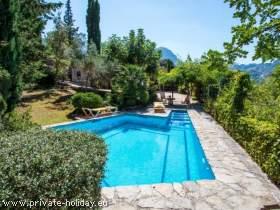 Ferienwohnungen, Apartments, Ferienhäuser und Villen auf Mallorca