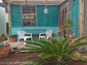 Kleines, gemütliches Haus bei Los Silos im Norden von Teneriffa