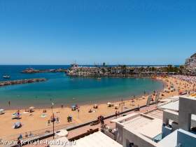 Fewo am Playa Mogan-Gran Canaria