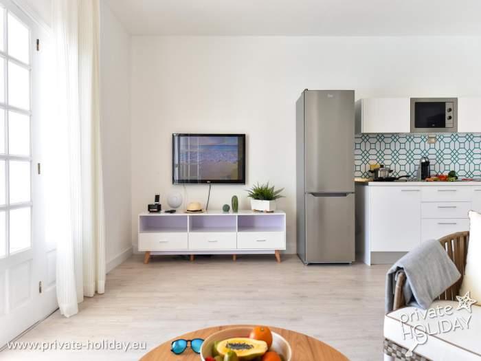 Außenküche Für Kinder : Ferienwohnung mit gemeinschaftspool whirlpool und außenküche